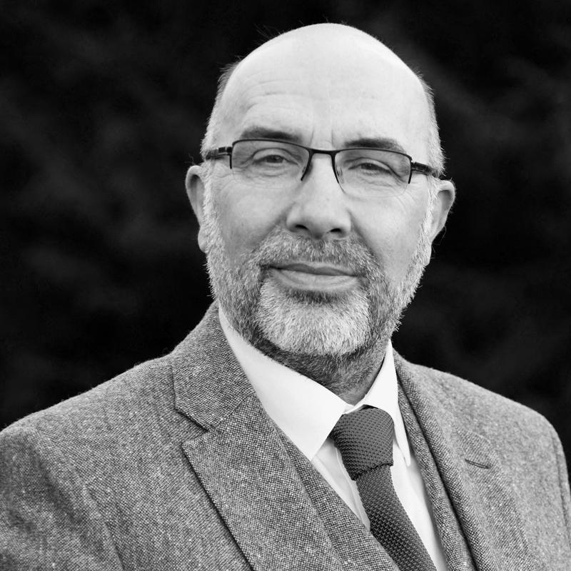 Dr David Cliff